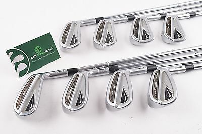Nike Cci Forged Irons / 3-Pw / Regular R300 Dynamic Gold Steel Shafts / 56873