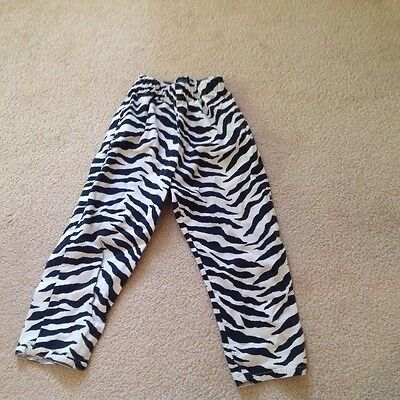 Boden trousers boys/ girls age 3/4 years