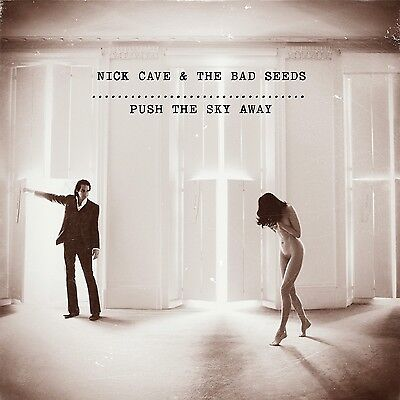 Push The Sky Away - CAVE NICK & THE BAD SEEDS [LP]