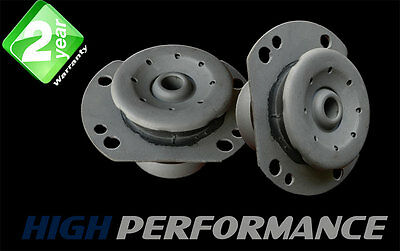 PAIR OF Holden Commodore VT VX VY VZ Front Caster Rubber Bushes Brand New