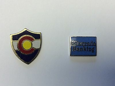 Collectible Savings And Loan Assoc. Pinbacks