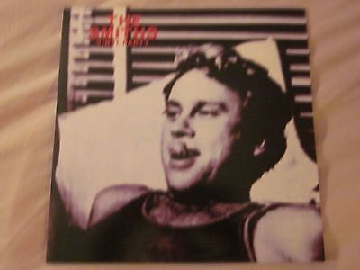 The Smiths Vinyl Party LP New Unplayed