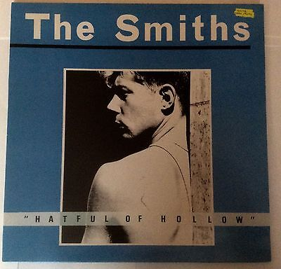 The Smiths -Hatful Of Hollow
