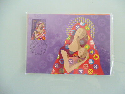 AUSTRALIA  2004 Christmas maxi card set x 3 still sealed