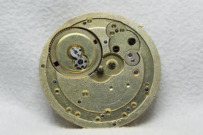 Genuine Baume Geneve Key Wound Watch Movement - For Spares Repair
