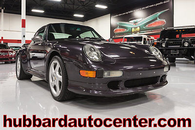 1997 Porsche 911 Ultra Rare Color 911 Carrera S w/ Factory AreoKit 1997 911 S Rare Color & Facotry Aerokit Low Miles One of The Rarest Available!
