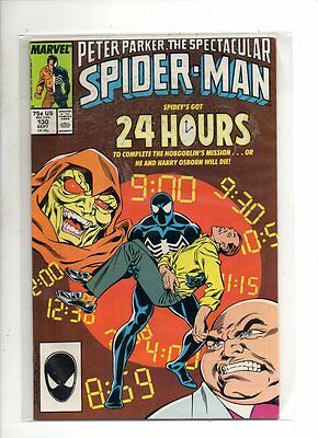 Peter Parker the Spectacular SPIDER-MAN Issue 130, 131, 139 - Marvel Comics
