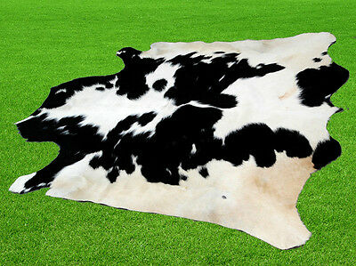 New Cow hide Rugs Cow Skin Area 18.78 Sq-feet  9320