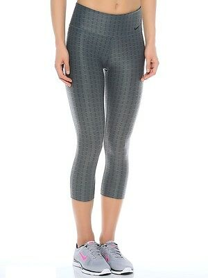 New Women's Nike LEGEND TIGHT Capris/ 3/4 leggings/ tight bottoms/gym/run/yoga