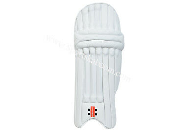 Gray Nic Ultimate GN7 Cricket Batting Pad RH + AU Stock + Free Ship + Free Inner