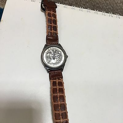 Fossil Soccer Player Vintage Watch Limted Edition LE-9444