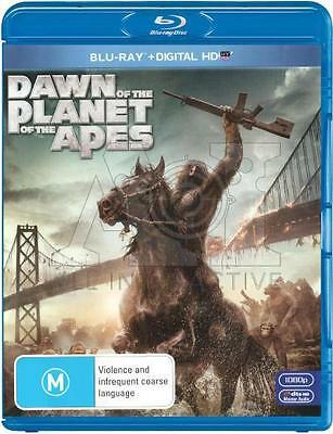 Ultraviolet code ONLY- HD- Dawn Of The Planet Of The Apes