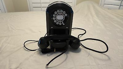 Antique Automatic Electric 50 telephone Art Deco Monophone Beautiful Jukebox