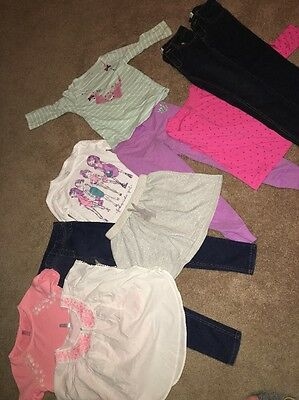 LOT Of Girls Clothes 10/12 Youth VERY nICE!!!!! 21��PIECESGreat For Winterspring