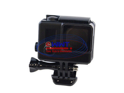 FREE SHIP for GoPro Hero 4 Black Protective Housing Side Open Mount Case LQOS035