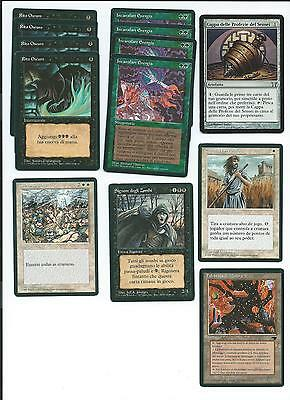 Magic MTG FBB Lot Sensei Divining Top Wrath of God Swords to Plowshares Channel
