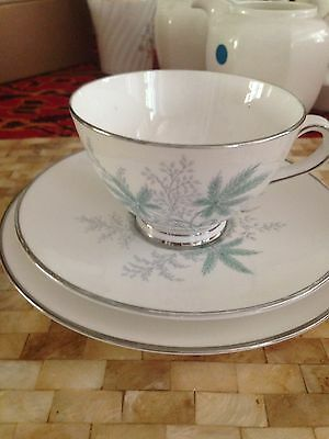 Tuscan Vintage Trio Fine Bone China England