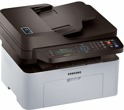 Samsung Xpress M2070Fw - Printer Scanner Fax Copier - B/n Laser - Wifi