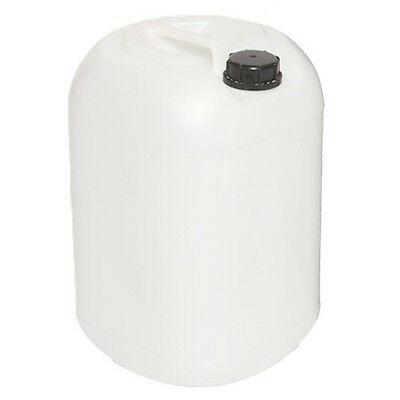 2 x 25L Litre Water Storage Container, Jerrican, Drum, Jerry Can