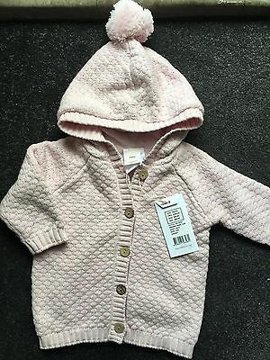Seed Thick Jumper Size 00