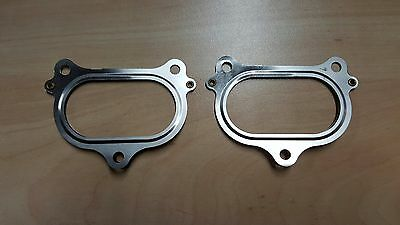 Ducati Spare Parts Exhaust Manifold Gasket Set, 959 1199 1299 Panigale 79010231B