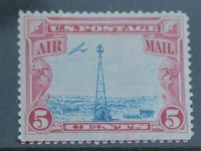United States 5 Cents Airmail Stamp