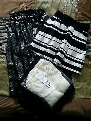 Bundle of brand new ladies clothes size 6.