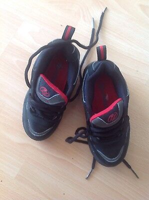Heelys size 12 good condition