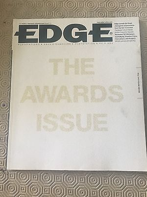 Edge Magazine, Issue 110, May 2002 Edition