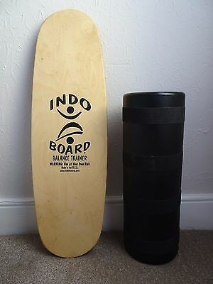 Indo Board Mini Pro Balance Trainer