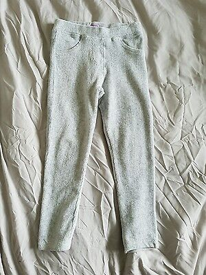 girls trousers cords ages 4-5