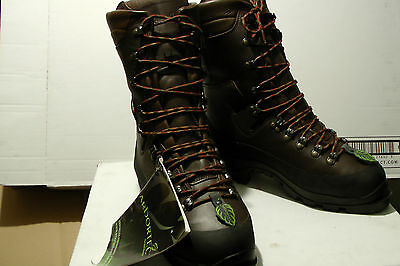 Arbortec Fellhunter Xpert Class 3 Chainsaw Boots - Size 10