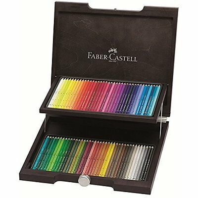Faber-Castell 117572 - Watercolour Pencil Set