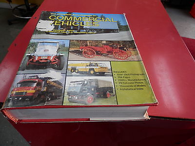 The Complete Encyclopedia of COMMERCIAL VEHICLES