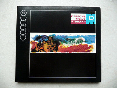 Depeche Mode - Stripped (Cd)