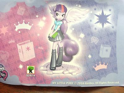 Kinder Surprise My Little Pony SDB14 Maxi