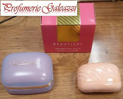 ESTEE LAUDER BEAUTIFUL DONNA PERFUMED SOAP - 125 g