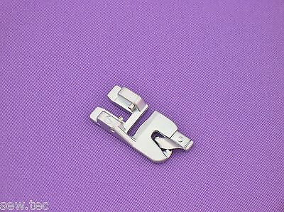 Hemming Foot Snap On W/idt For Pfaff Sewing Machine 3Mm #820220-096