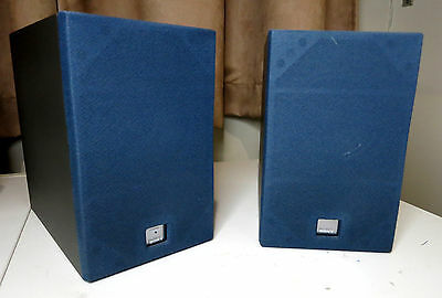 Sony SA-N1 ACTIVE SPEAKERS FOR HCD-T1 Tuner CD Player micro HiFi Music System