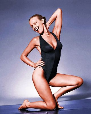 Cheryl Ladd Glossy 8x10 Photo 3
