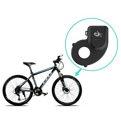 Bicycle Multi Functions Cycling Electricity Generator Lightweight Low Resistance