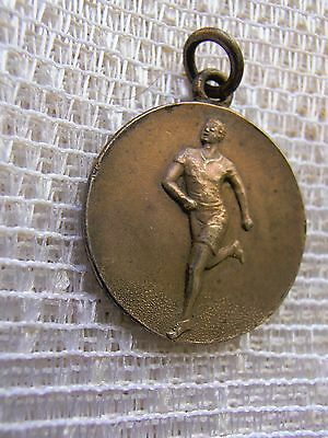 Old metal Coventry Schools Sports Federation Running sport / Athletics medal