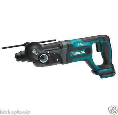 Makita XRH04Z 18-Volt LXT Lithium-Ion 7/8 in. Cordless Rotary Hammer Tool-Only