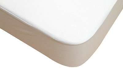 Celeste & Moon Fitted Mattress Protector Cot Bed