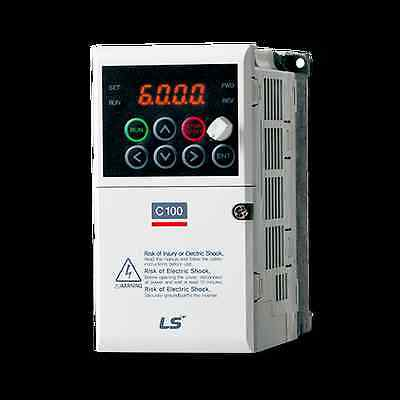 1/2 hp ac drive inverter phase converter variable frequency controller 230V
