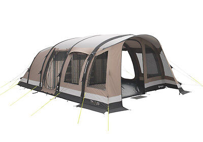 Outwell Smart Air Harrier 6SATC Tent