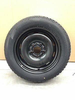 MINI Cooper 15 inch winter wheels with tires