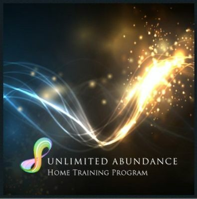 Christie Marie Sheldon - Unlimited Abundance Home Training Program