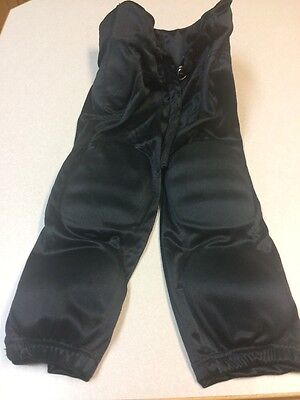 youth football pants with pads