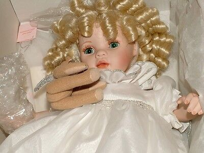 Pauline's Doll Angel Limited Edition #309/950